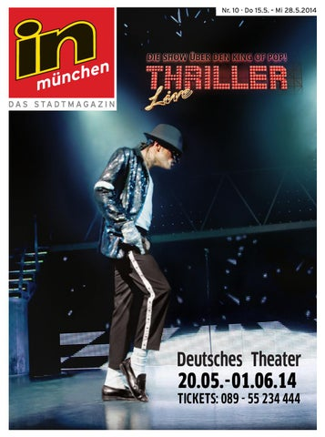 promo code a4338 45e5c in münchen Ausgabe 07/2016 by InMagazin Verlags GmbH - issuu