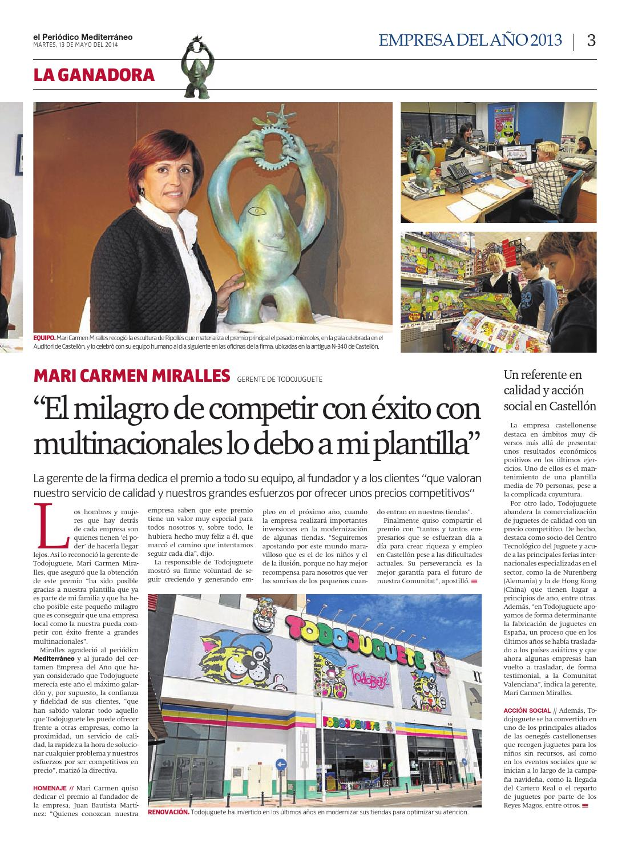 Codiagro By Premios Empresa Del 2014 Especial Año Issuu WeYD29IEHb