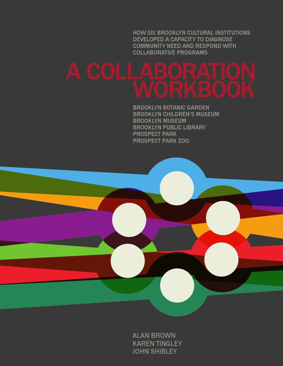 A Collaboration Workbook - by Heart of Brooklyn by Heart of ...