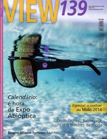 b1b6cb607e886 VIEW 139 by Revista VIEW - issuu
