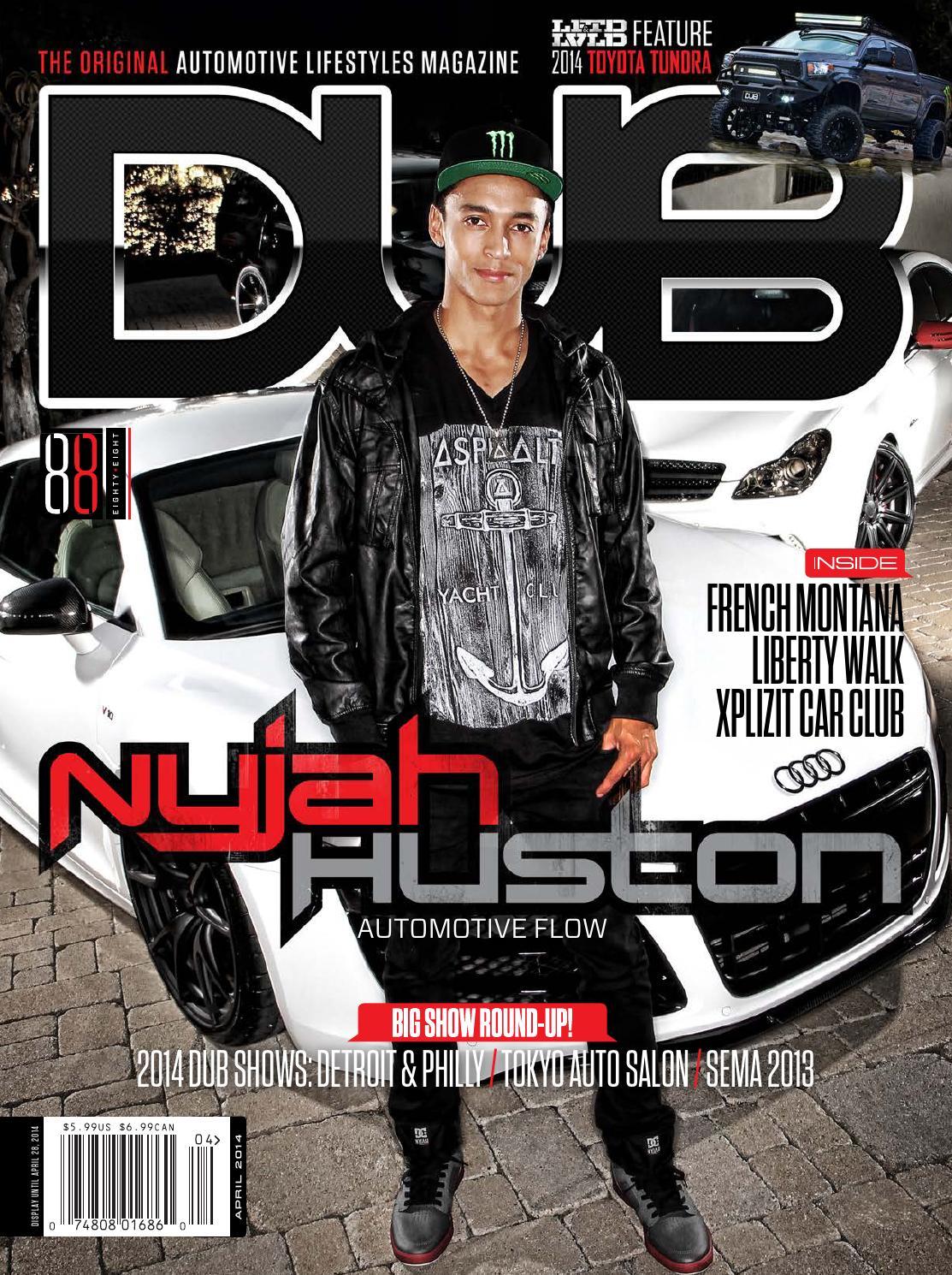 Ferrari Of Houston >> DUB Magazine Issue 88 by DUB - Issuu