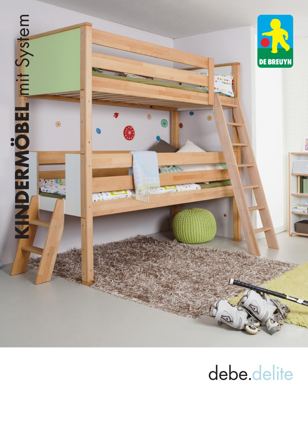 kinderm bel mit system 2014 by j rg de breuyn issuu. Black Bedroom Furniture Sets. Home Design Ideas