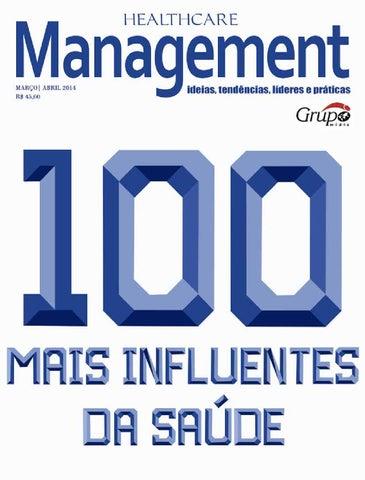 8d66aa7763b Healthcare Management 29ª Edição by Grupo Mídia - issuu