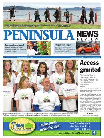 34fdc714741c Peninsula News Review