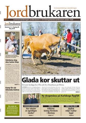 Sveriges kossor raknade