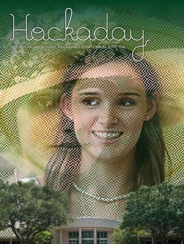 The hockaday school spring magazine 2014 by the hockaday school issuu page 1 fandeluxe Choice Image