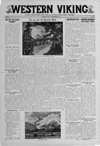 2005 2006 v 36 no 1 4 by Pacific Lutheran University Archives - issuu 2c6e5d690d2