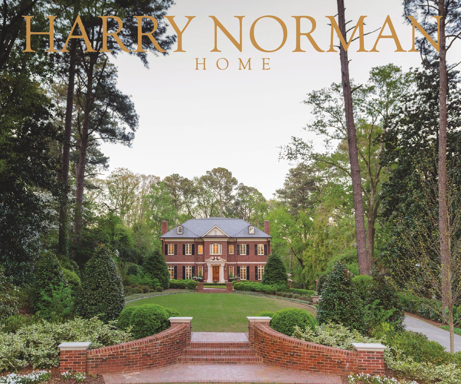 2014 Spring HOME Magazine by Harry Norman, Realtors - issuu