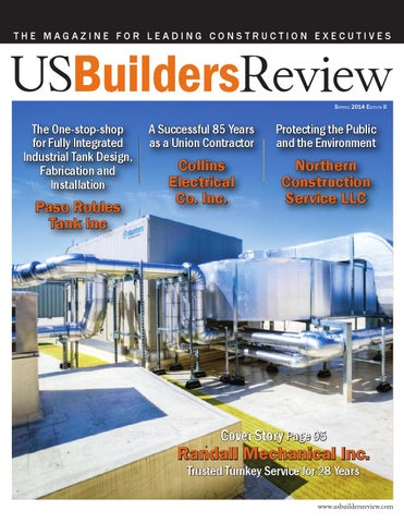 Tecta America Corporation Feature Story By Tecta America