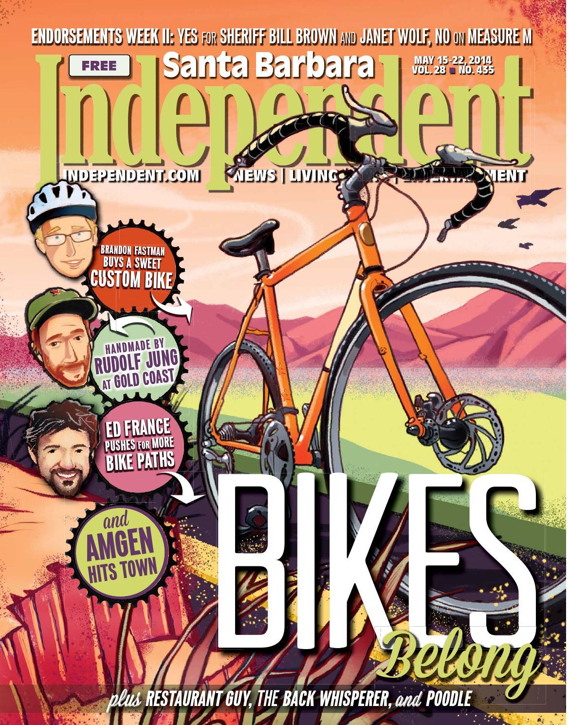 Santa Barbara Independent, 05/15/14 by SB Independent - issuu