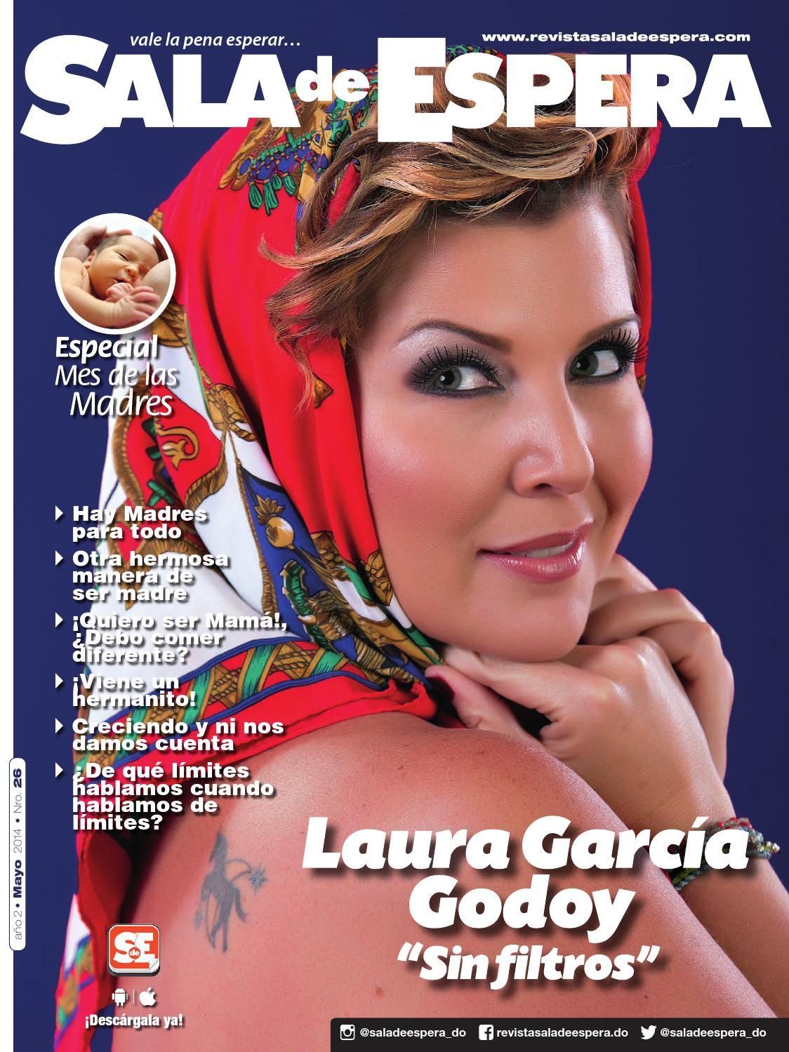 c5d8cc2f6b Revista Sala de Espera RD. Nro 26 by Grupo Sala de Espera S.A. - issuu