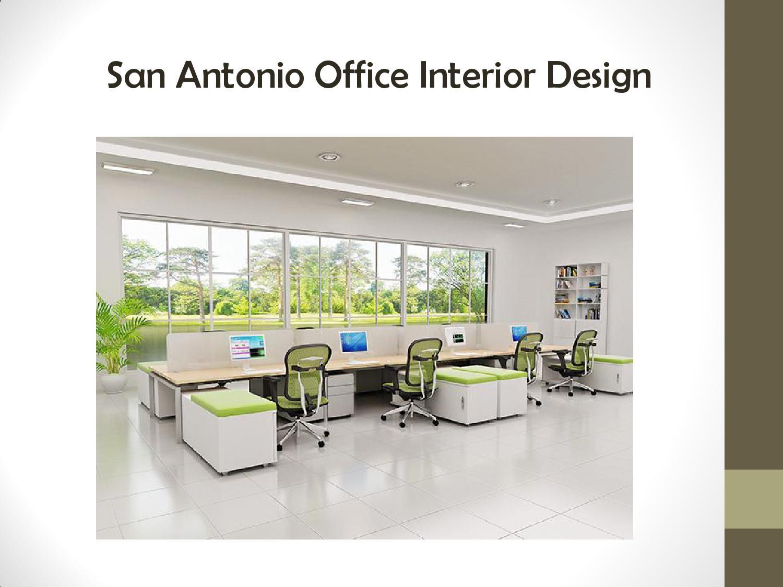 San antonio office interior design by michael back issuu for Interior design san antonio