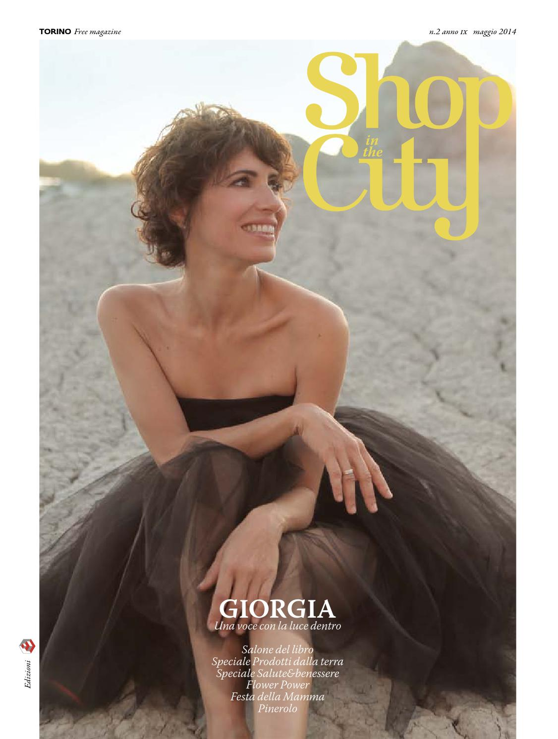 Shop in the City maggio2014 by ShopintheCity - issuu 2a37872f0c6
