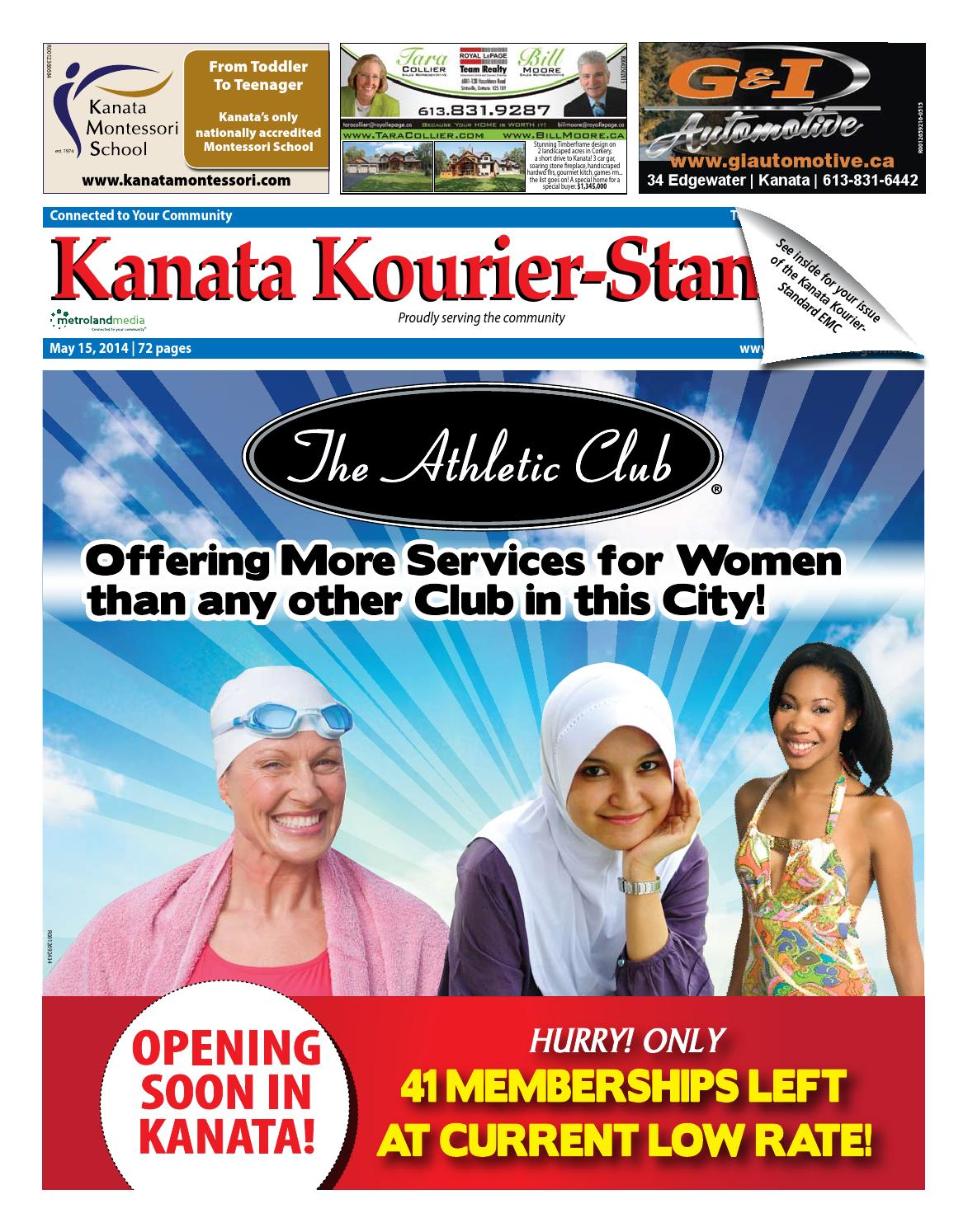 Kanata051514 by Metroland East - Kanata Kourier - issuu