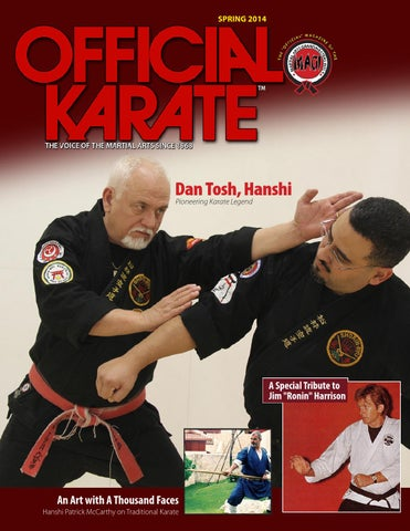 Official karate mag spring 2014 by officialkaratemag issuu page 1 fandeluxe Images