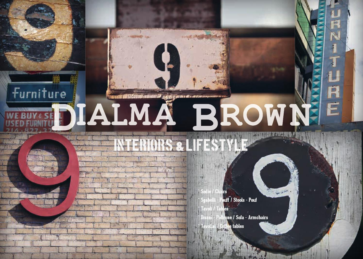 Dialma Catalogo 09 Resized By Mcperson Project Issuu
