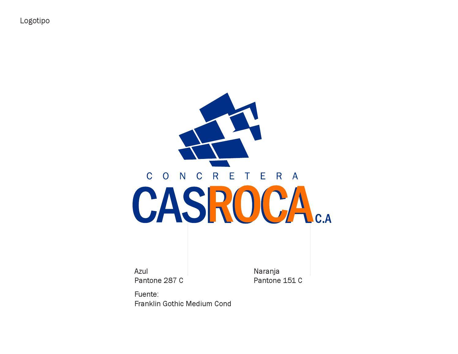 Casroca by Freddy Garcia - issuu