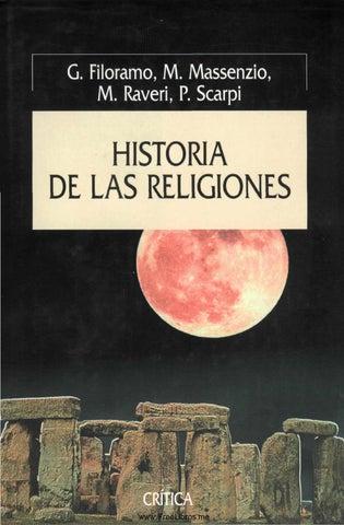 06e1d24937 Historia de las religiones by Diego Alexander Castaño Gaviria - issuu