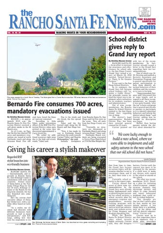 Ranc santa fe news 17 17 17 by Coast News Group - issuu