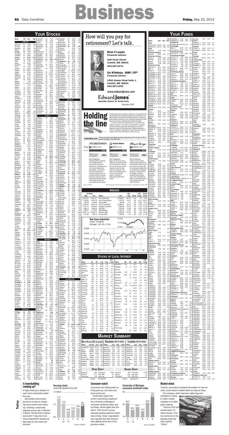 051614 daily corinthian e edition by daily corinthian issuu biocorpaavc Choice Image