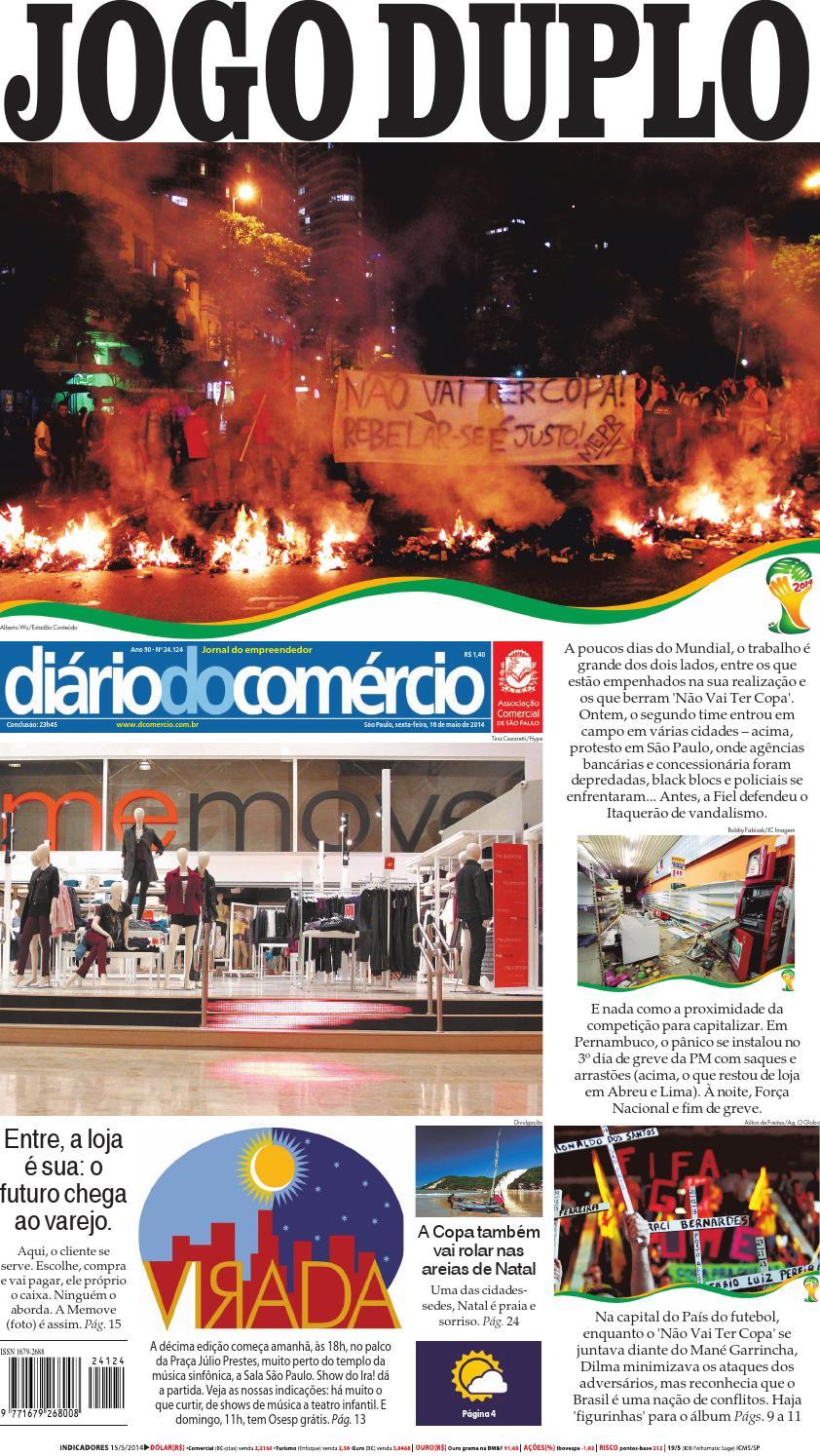 2339efca6e 160514 by Diário do Comércio - issuu