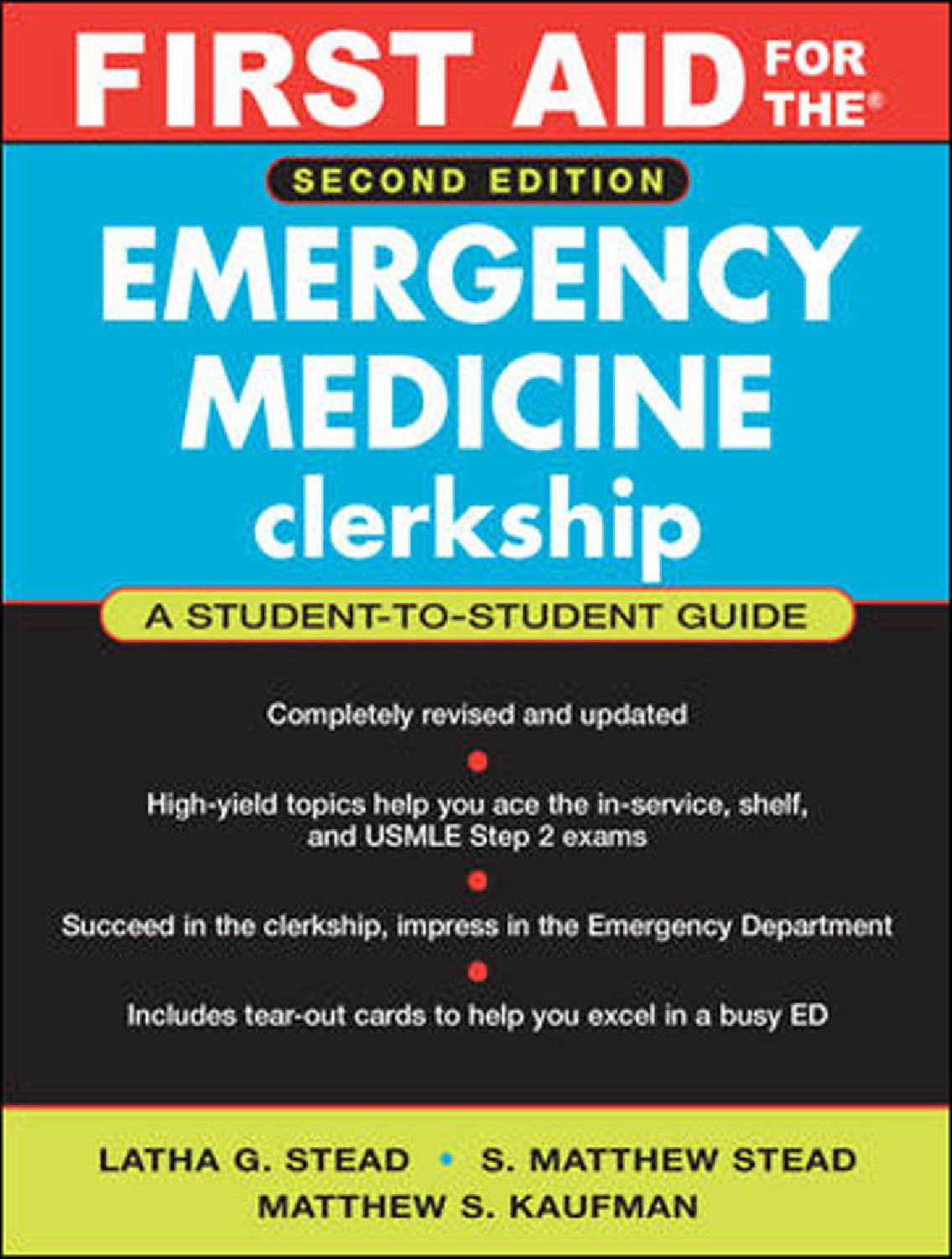 First aid emergency medicine by rosana rosa issuu fandeluxe Choice Image