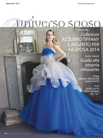 7e0108c02022 Universo sposa 2013-2014 by Universo Sposa - issuu