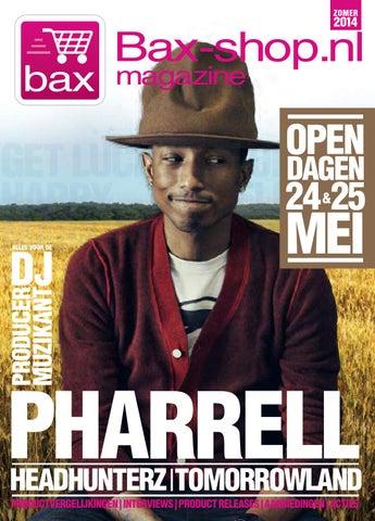 b1980883292 Bax-shop magazine mei 2014 by online folders - issuu