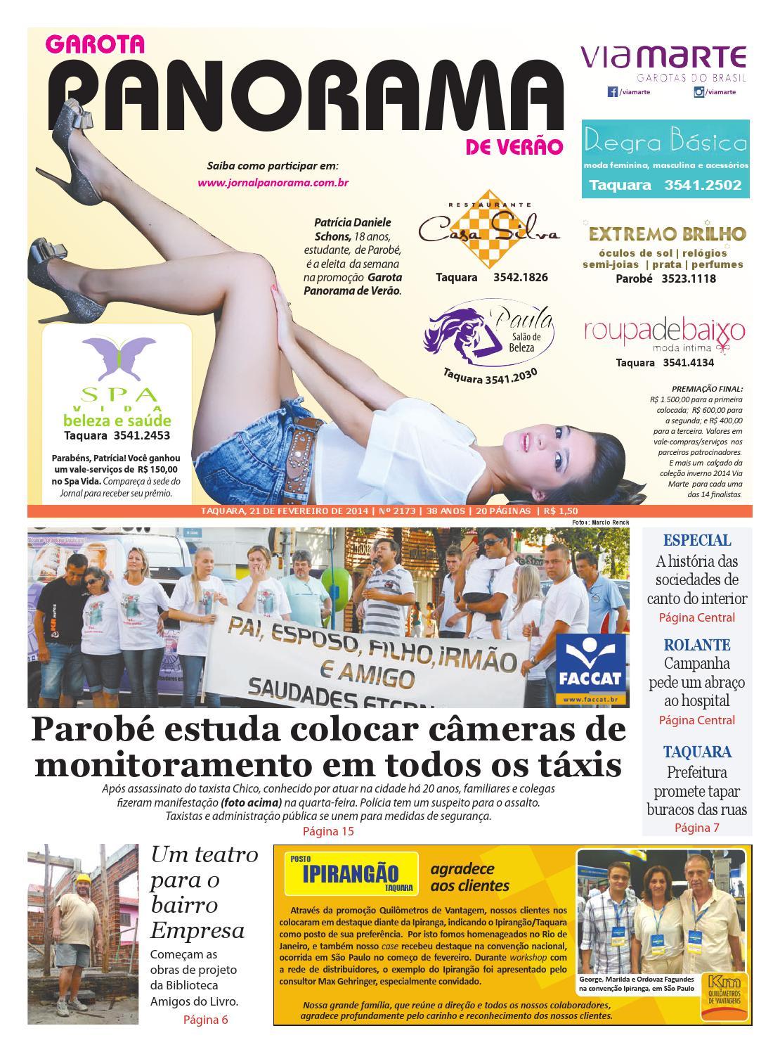 e5f66e84601a4 2173 by Jornal Panorama - issuu