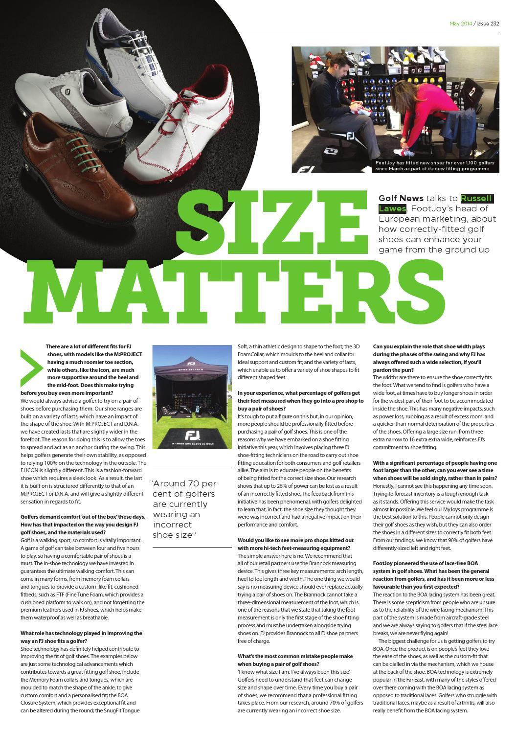 Golf News May 2014 by Golf News - issuu
