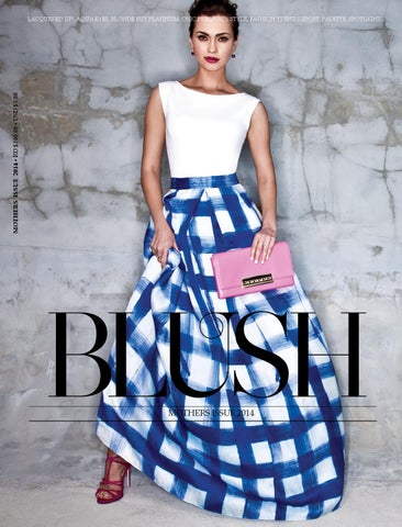 c740ccd0b BLUSH MAGAZINE    Mother s Issue 2014 by BLUSH MAGAZINE - issuu