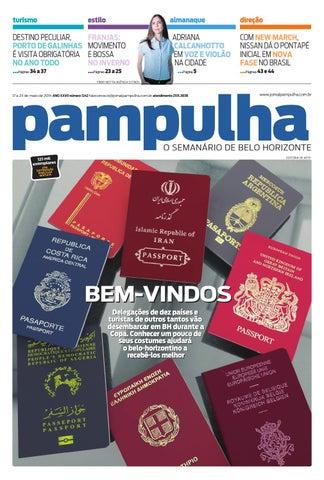 d80f13e30 Pampulha - Sáb, 17/05/2014 by Tecnologia Sempre Editora - issuu