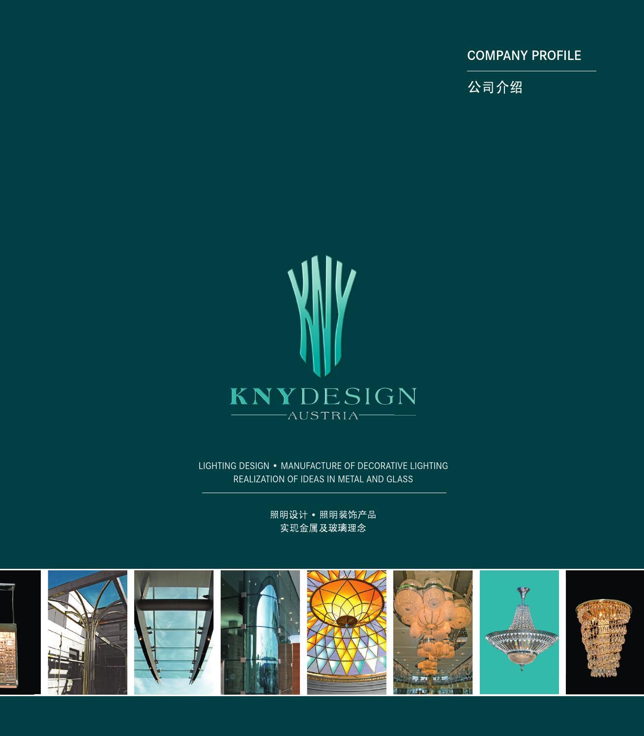 Interior Design By Kny Company Profile