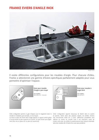 Catalogue Franke 2014 By Direct Vente Ets Pejout Sarl Issuu