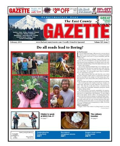 603eee11 East County Gazette February 2014 by East County Gazette - issuu