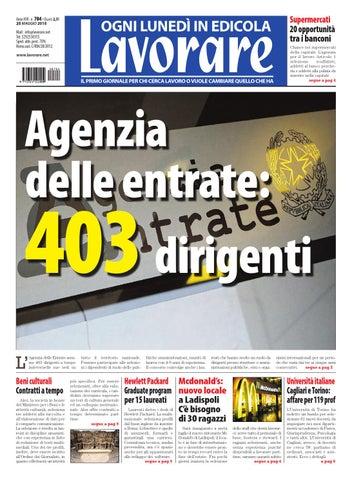 Lavorare 784 25 maggio 2014 by media futuro societ cooperativa page 1 fandeluxe Images