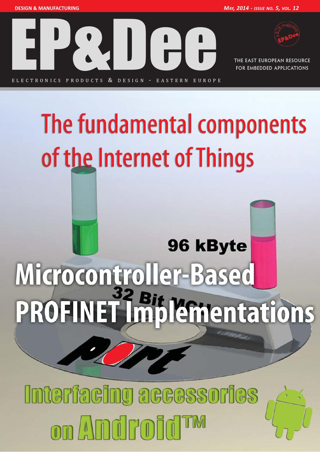 Epdee No 5 By Esp Issuu Isolated Buck Led Driver Eeweb Power Integrations Tech Community