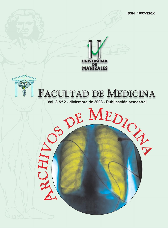 Archivos de medicina 8 2 by Johan Sebastian Robledo - issuu