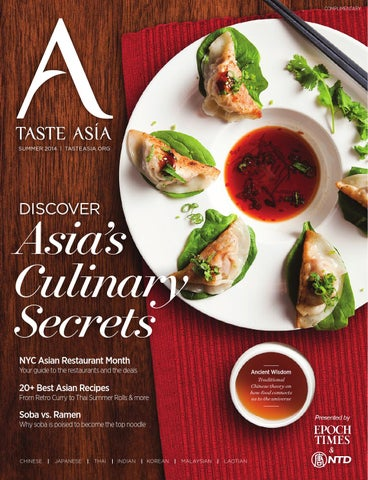 Asian restaurant pan ers about
