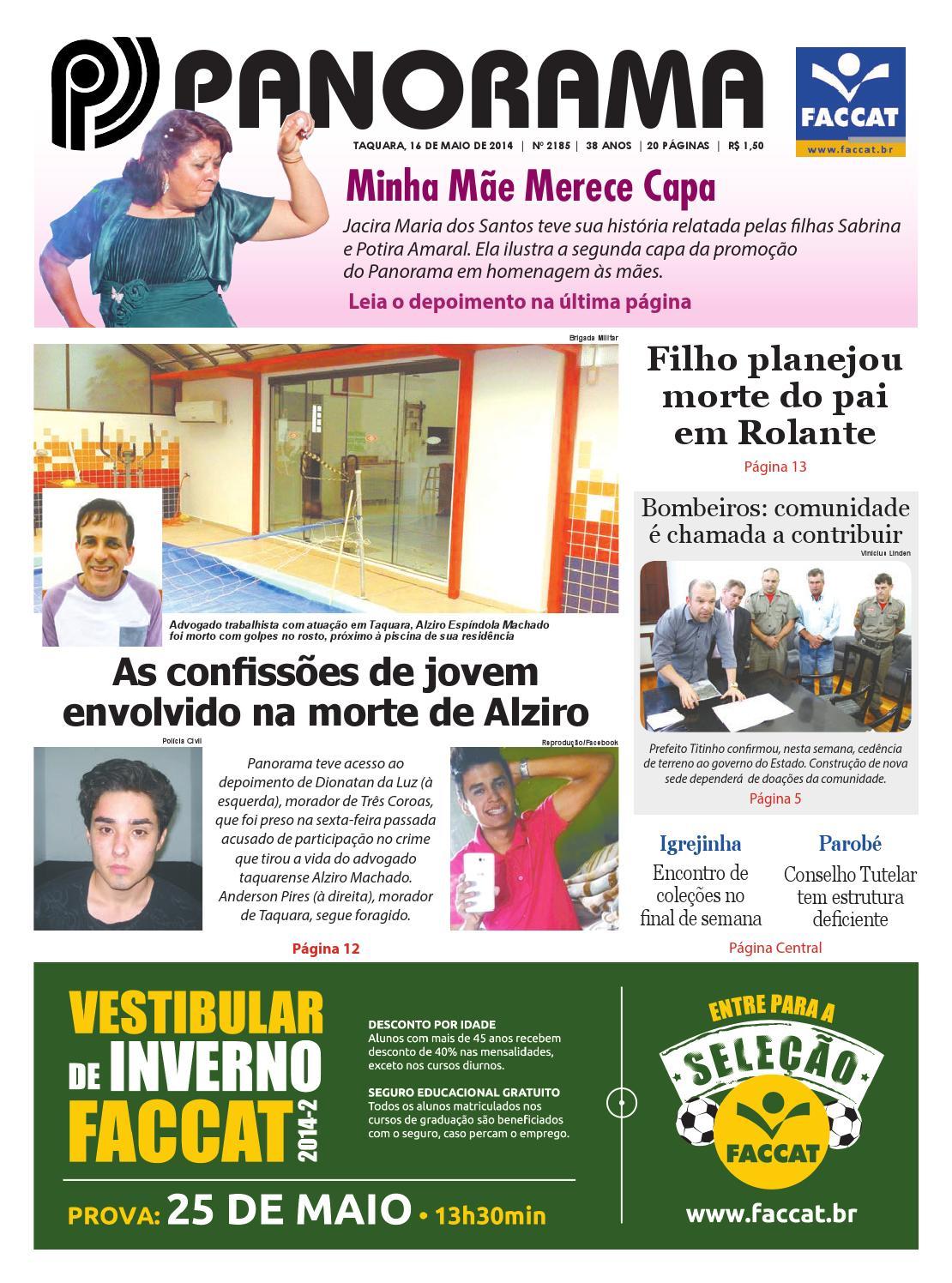 ddcaca20a7 2185 by Jornal Panorama - issuu
