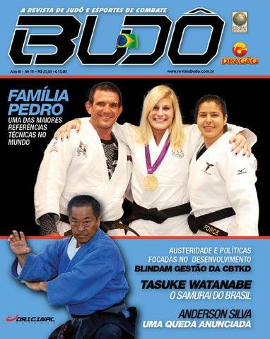 bdfc7b27488e6 Revista Budo 10 by Artur Oliveira - issuu