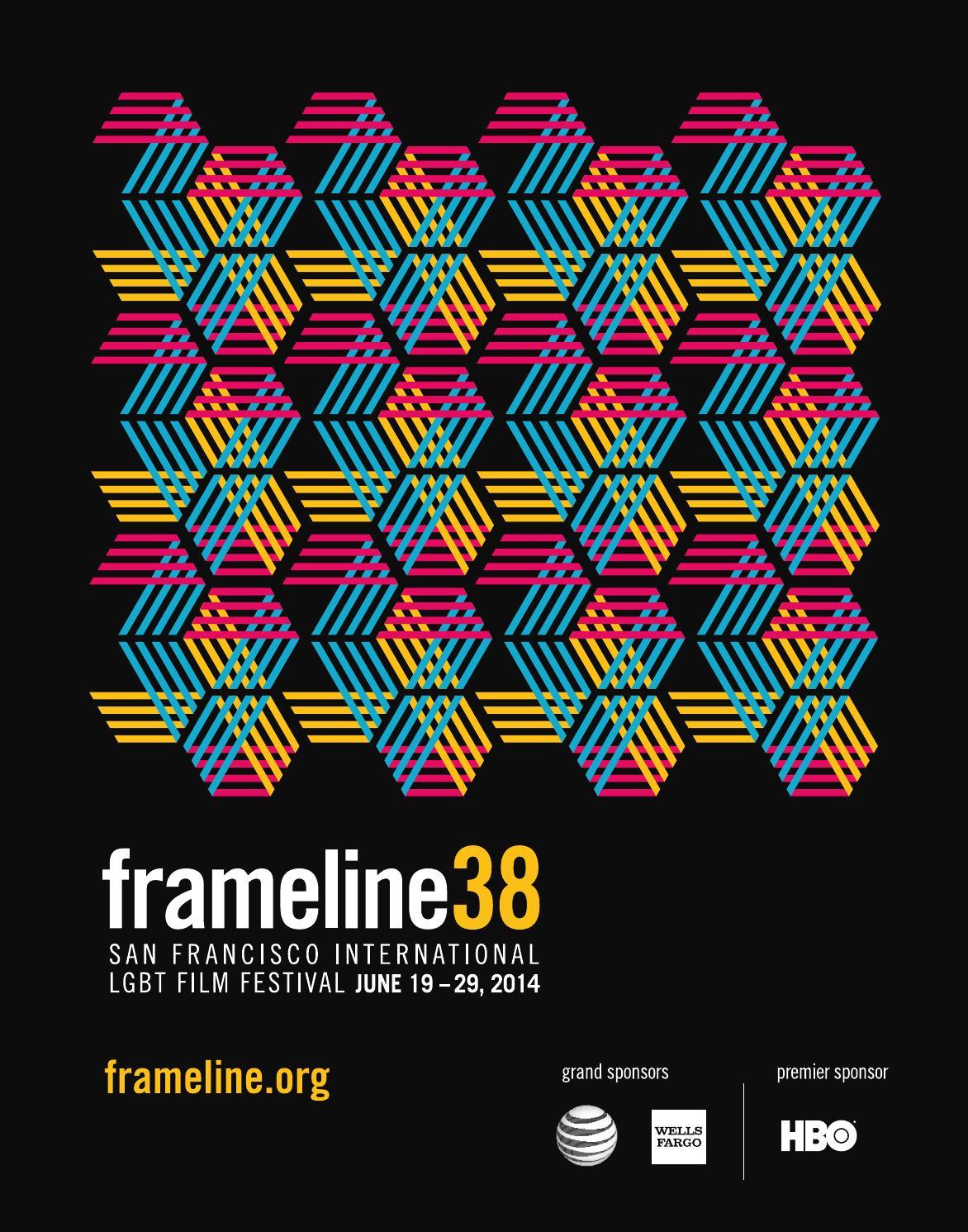 Frameline38 San Francisco International LGBT Film Festival By Frameline