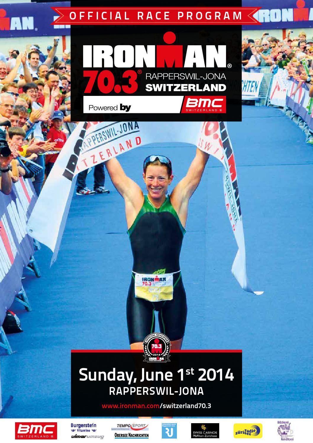 Werhahn Küche Blanco   Ironman 70 3 Mallorca Racebook 2013 By Tom Ogris Issuu