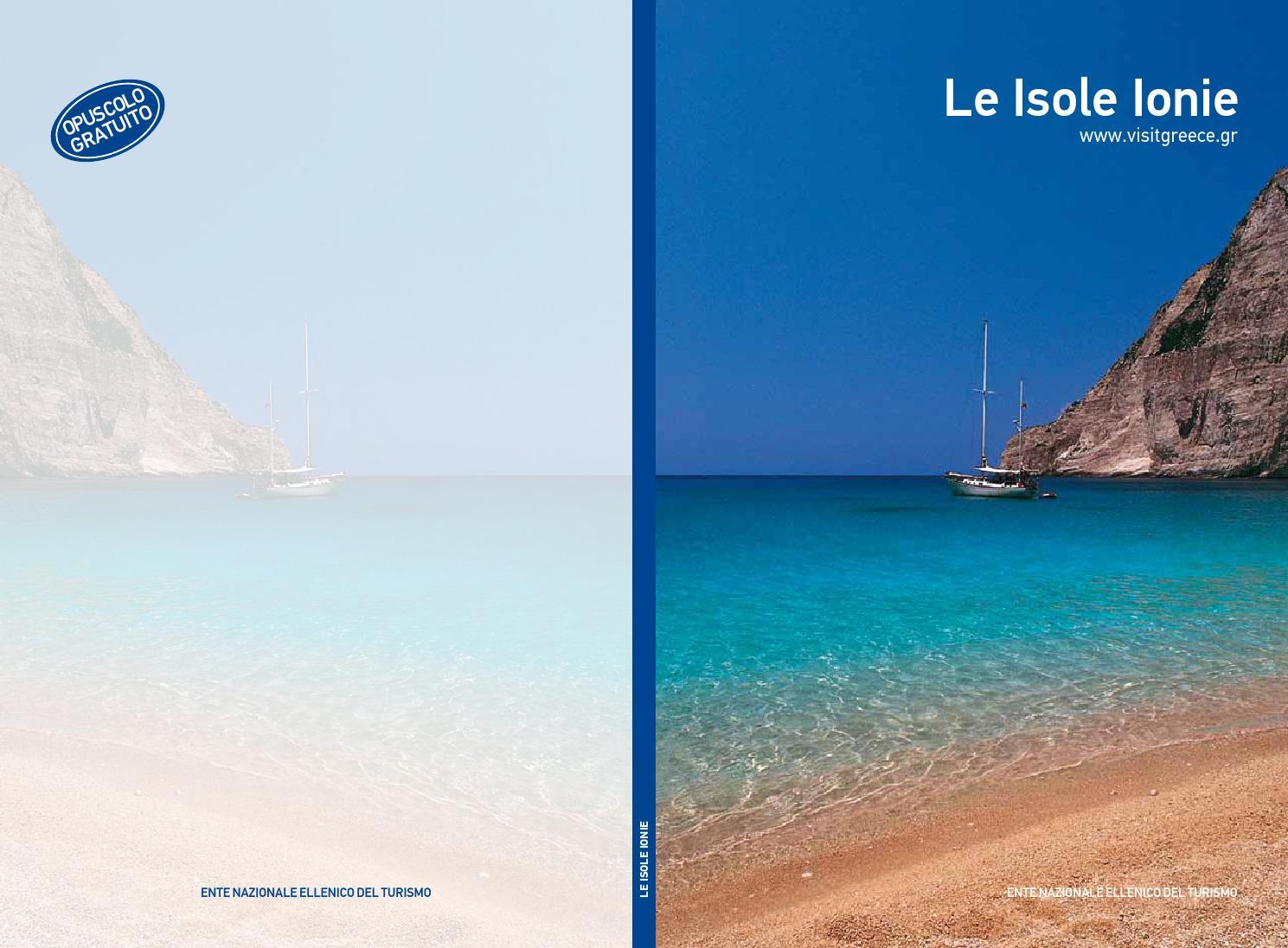 Della Della Ionie Isole Grecia Isole Ionie 4qAL5R3j