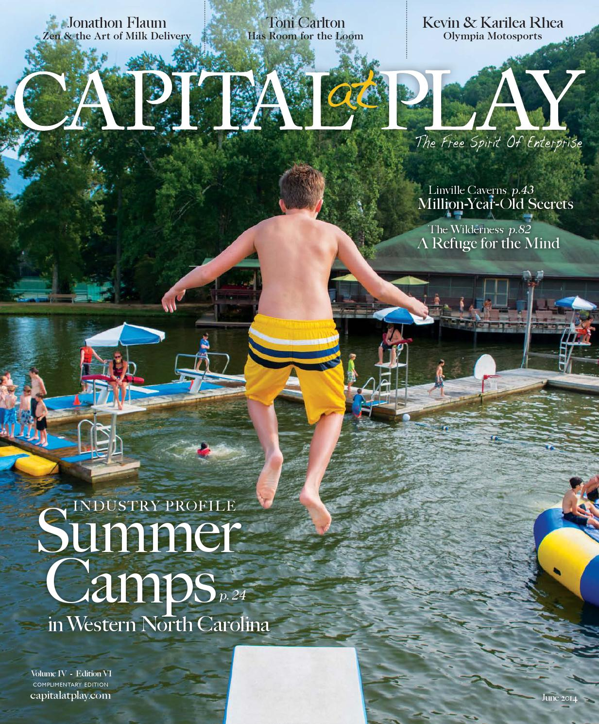 Capital at Play June 2014 by Capital at Play Magazine - issuu