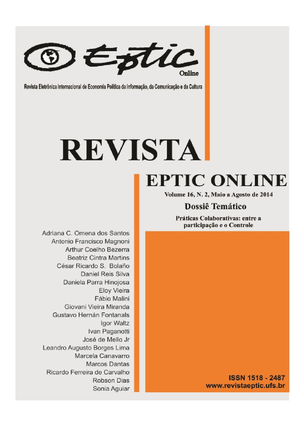 revista-completa-parte-1 by Eptic Portal - Issuu