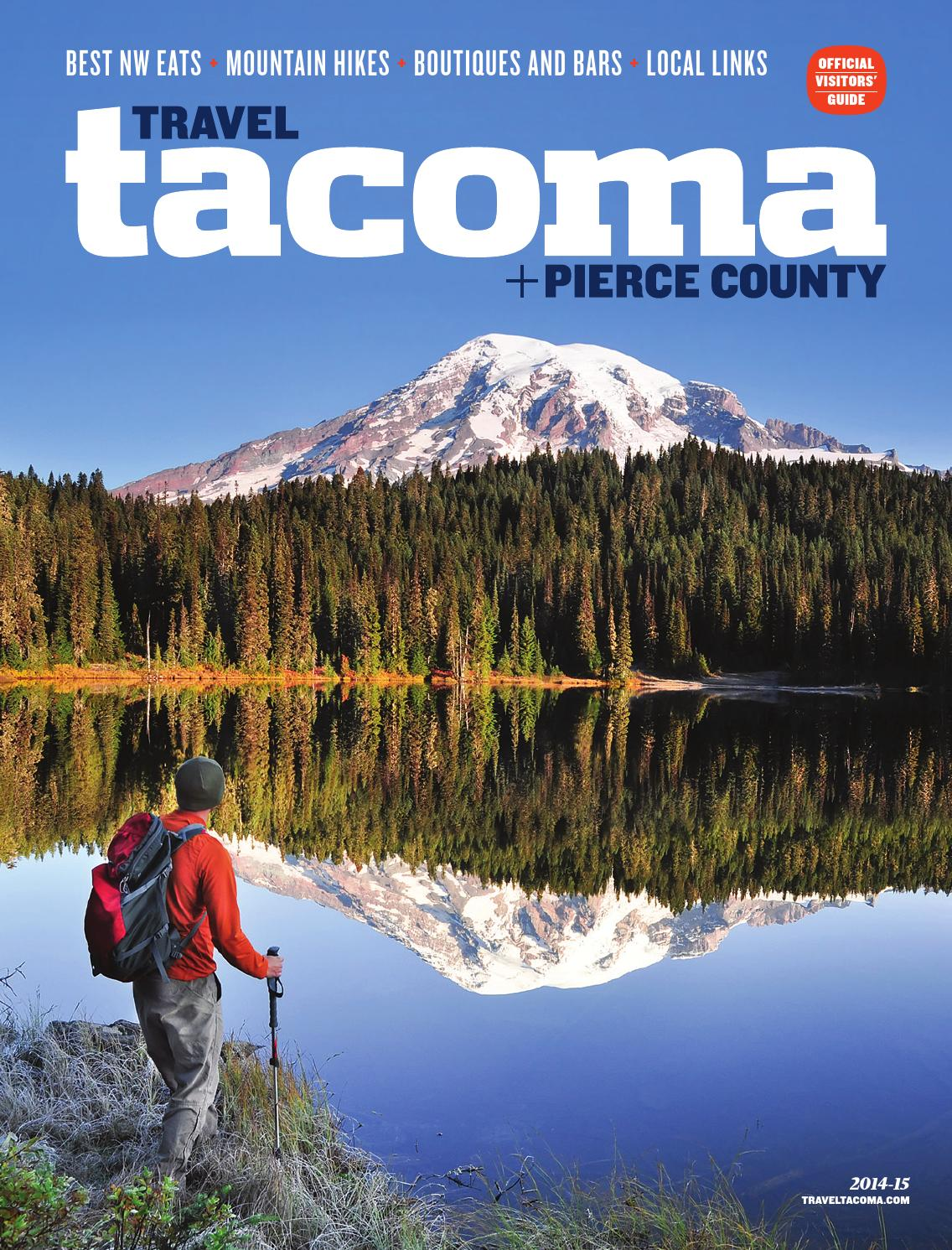 Travel Tacoma 2014 by SagaCity Media - issuu