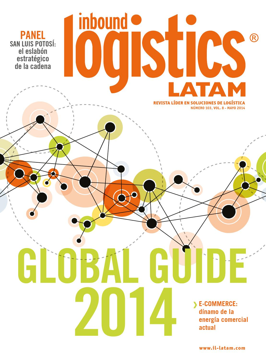 Ill103 by Inbound Logistics Latam - issuu