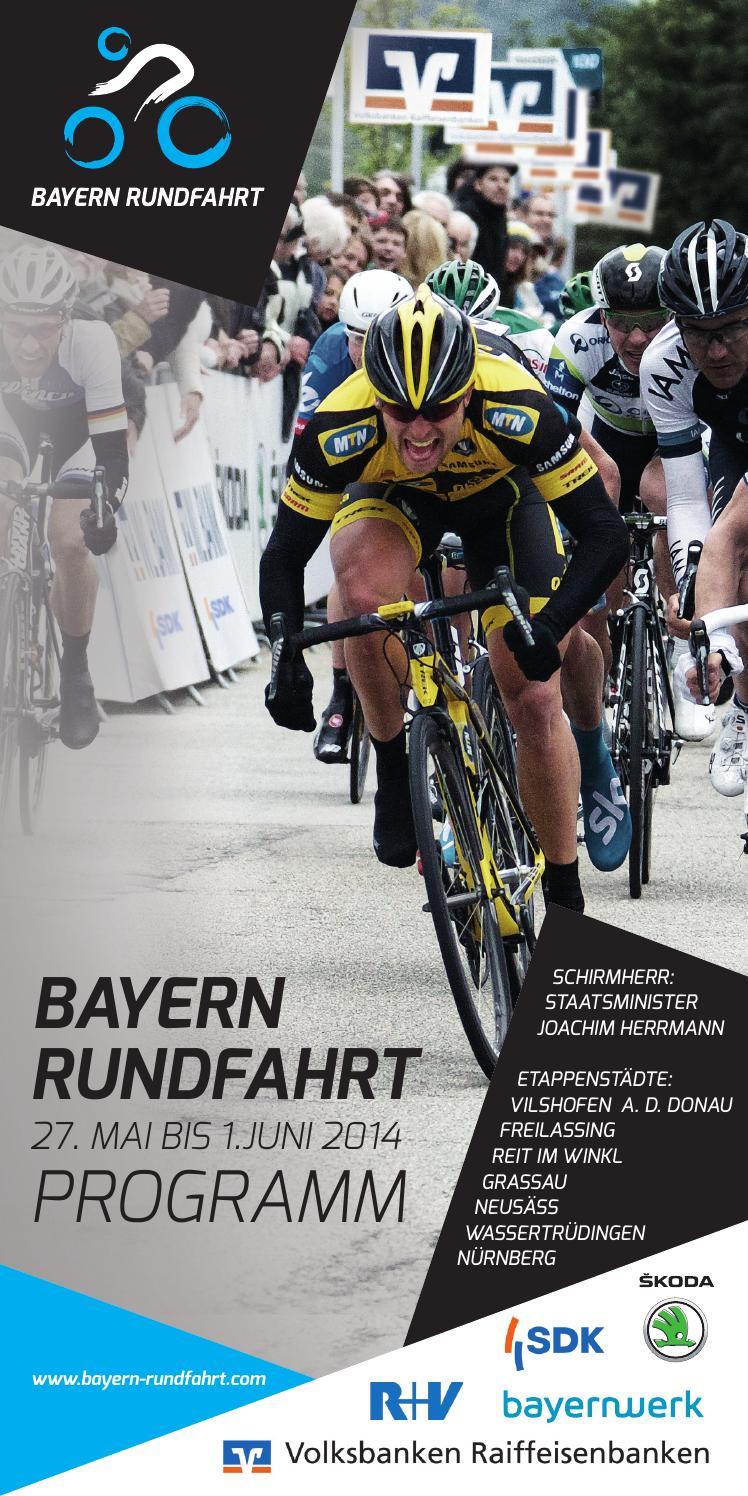 3. Programm Bayern
