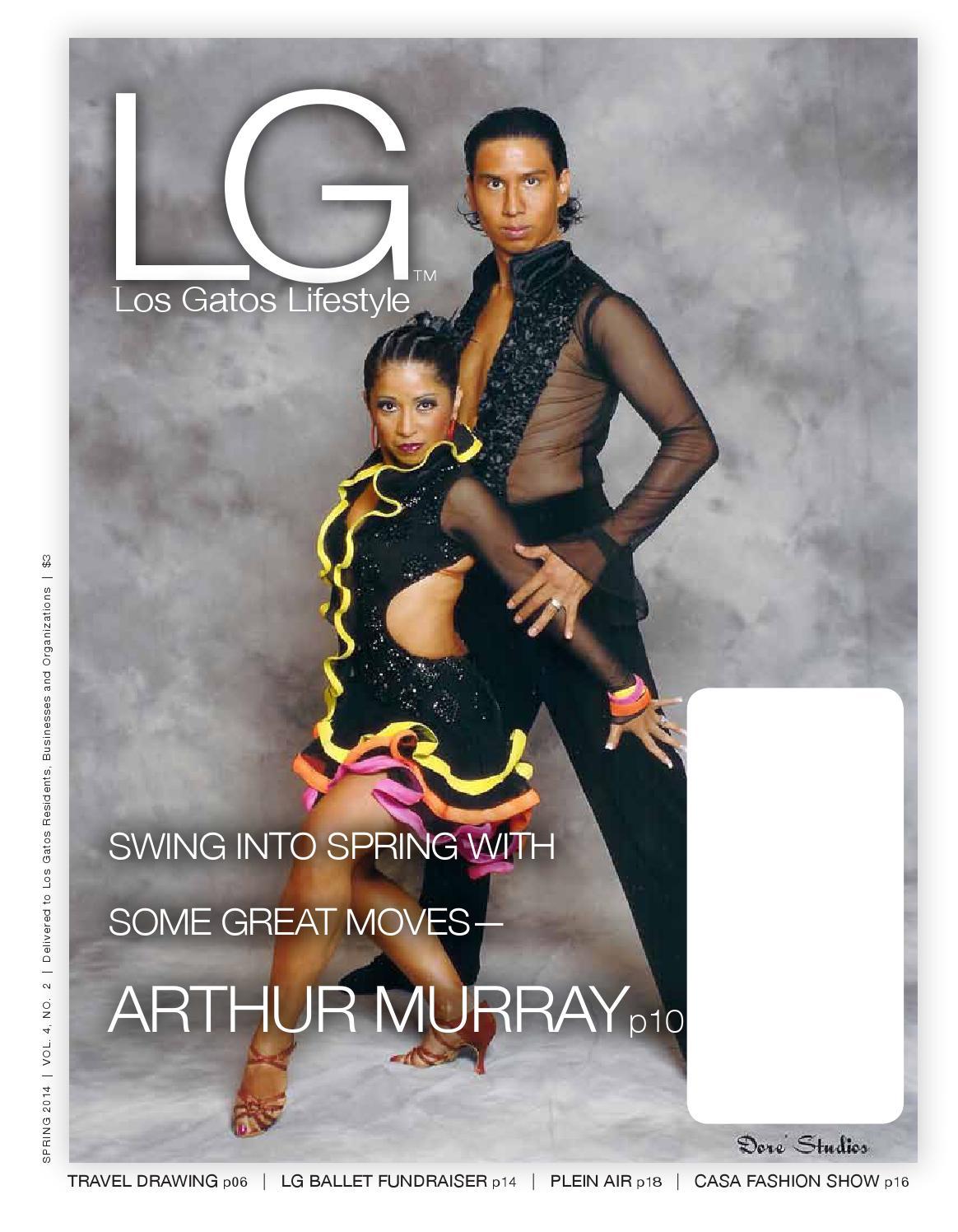 Lg Magazine Spring 2014 By Community Focus Media Issuu